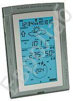 Цифровая метеостанция