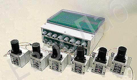 Сигнализатор загазованности ЭГС сертифицирован для применения в подземных выработках...