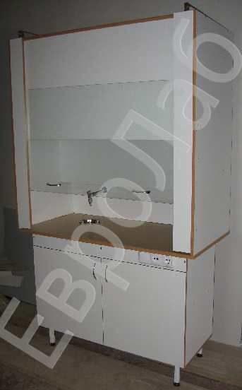 Шкаф вытяжной ШВ